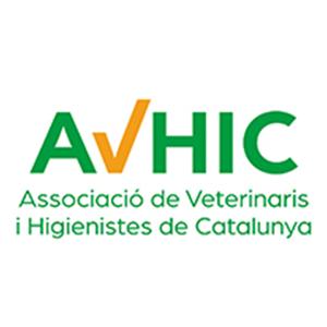 Logo Associació de Veterinaris i Higienistes de Catalunya