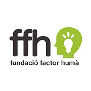 Logo Fundació Factor Humà