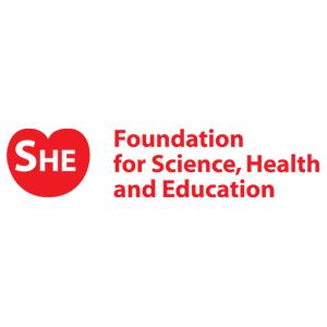 Logo Fundació SHE