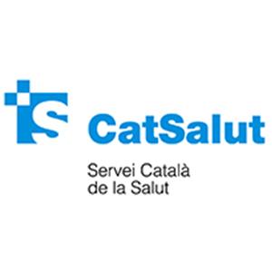 Logo Servei Català de la Salut