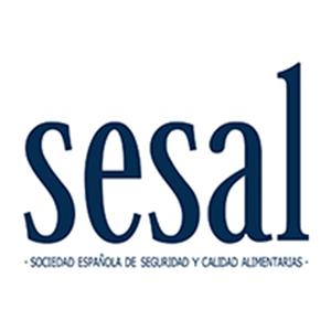 Logo Sociedad Española de Seguridad Alimentaria