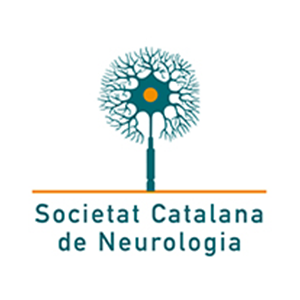 Logo Societat Catalana de Neurologia