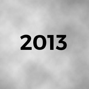 Activitats realitzades al 2013