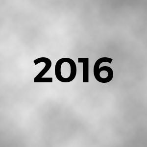 Activitats realitzades al 2016