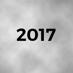 Activitats realitzades al 2017