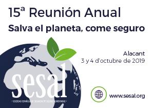 15a Reunió Anual SESAL