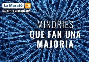 La Marató de TV3 – Malalties minoritàries