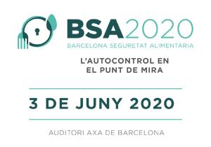 Barcelona Seguretat Alimentària 2020