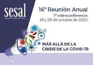 16a Reunió Anual de la SESAL