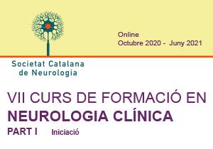 Curs de formació en Neurologia Clínica de l'SCN