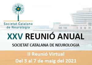 XXV Reunió Anual de l'SCN