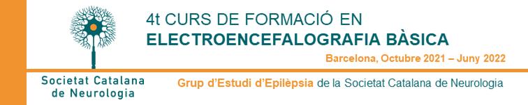 Capçalera 4t curs epilèpsia EEG 2021
