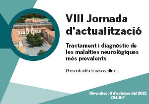 VIII Jornada d'actualització de la Societat Catalana de Neurologia