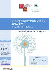 PORTADA 4t CURS CEFALEES 2021-def