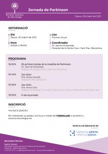 Portada Jornada Parkinson - 29 abril 2021-1