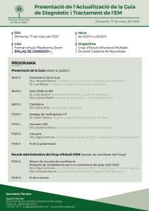 Portada Presentació Guia EM - 17 març 2021
